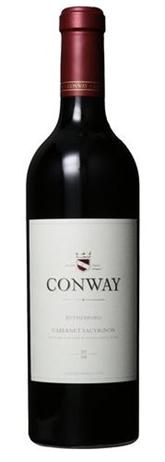 Conway Cabernet Sauvignon Rutherford